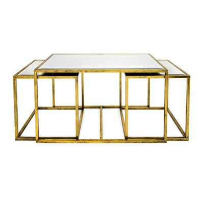 Kenley 3 Piece Nesting Tables