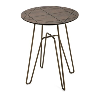 Warford End Table