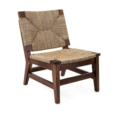 Maruf Woven Dining Chair