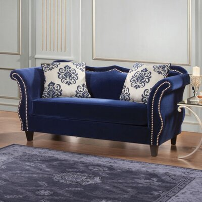Boustrophedon Sofa