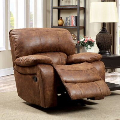Rowena Manual Glider Recliner