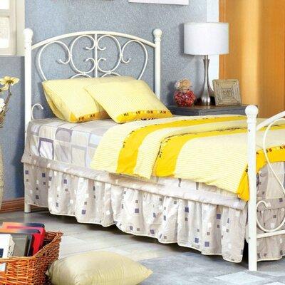 Arkose Princess Design Slat Bed