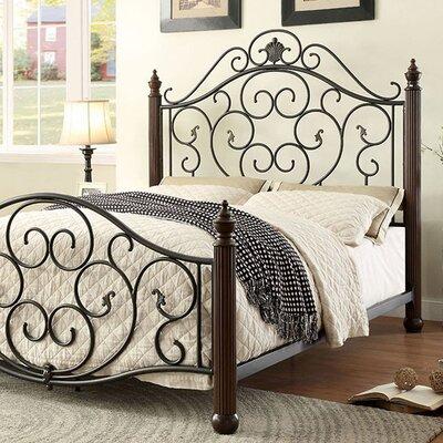 Craddock Panel Bed