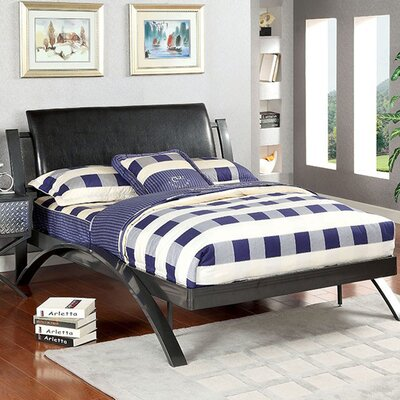 Regan Queen/King Panel Bed