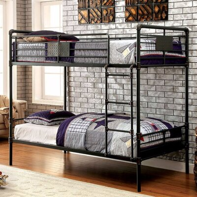 Harpersfield Twin over Twin Bunk Bed