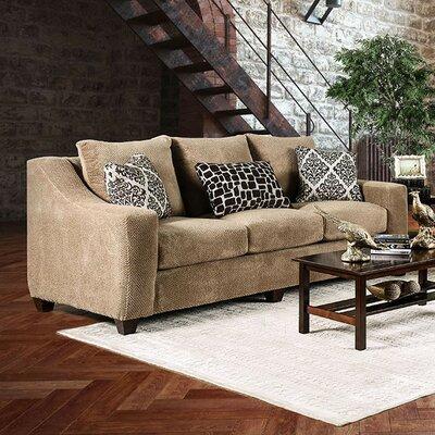 Conesville Cushy Sofa
