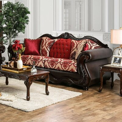 Baderbr�u Deluxe Sofa
