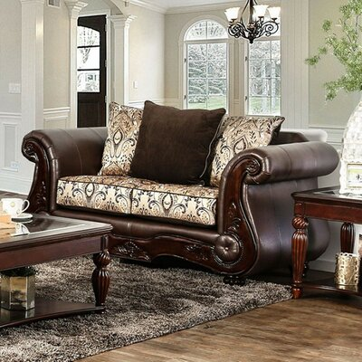 Doughton Loveseat