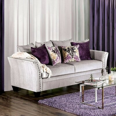 Addilyn Recessed Arms Sofa