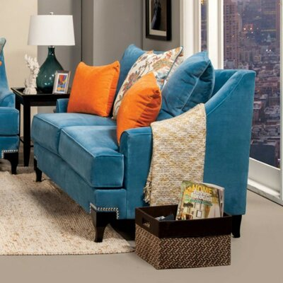 Orpha Charming Loveseat