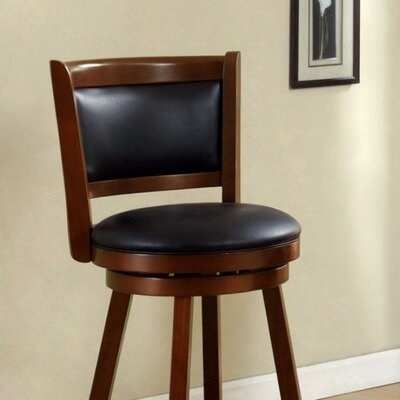 Carolann 29 Swivel Bar Stool