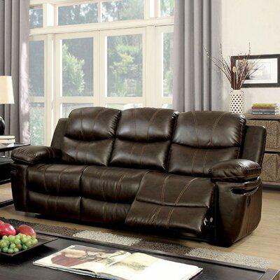 Darion Reclining Sofa