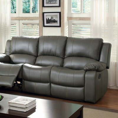 Redwine Motion Reclining Sofa