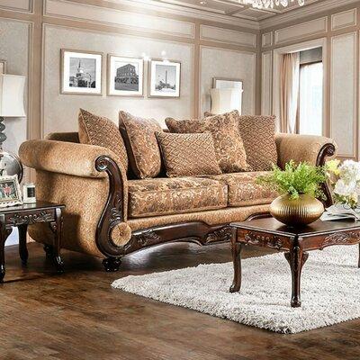 Babille Luxurious Sofa