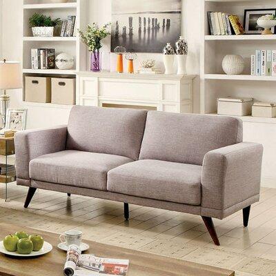 Courtland Sofa Upholstery: Gray
