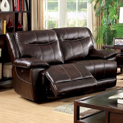 Thinh Motion Reclining Loveseat