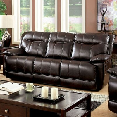 Thinh Reclining Sofa