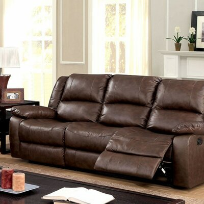 Hadiya Reclining Sofa