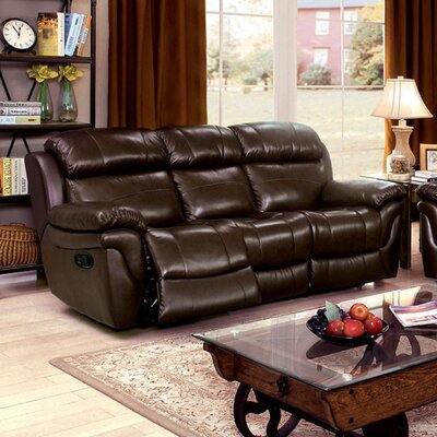 Serigne Reclining Sofa