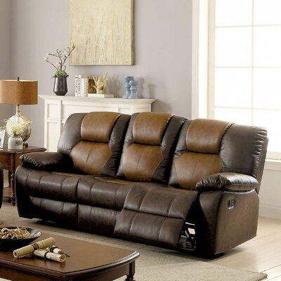 Leilla Reclining Sofa