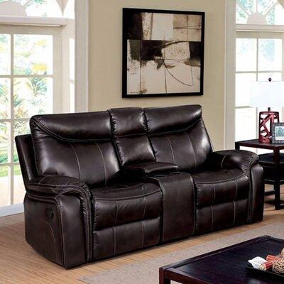 Stavros Plush Sofa