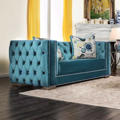 Charlee Loveseat