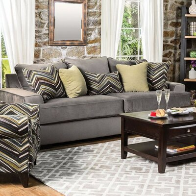 Timycha Style Sofa
