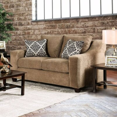 Crabtree Loveseat