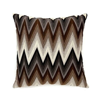 Chilewich Throw Pillow Size: 19 x 19