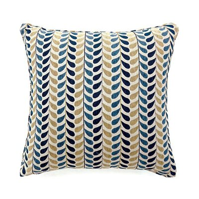 Juniper Throw Pillow Size: 19 H x 19 W