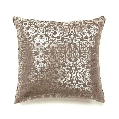 Boutte Throw Pillow Size: 15.3 x 15.3