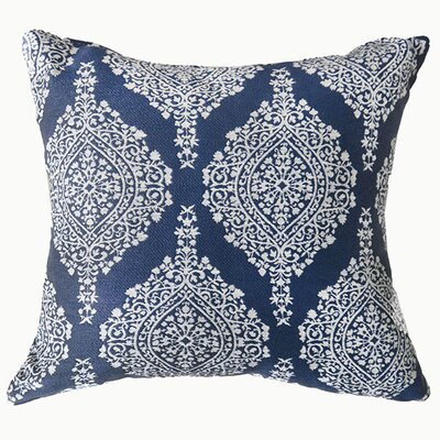 Ellamae Throw Pillow Size: 18.8 H x 18.8 W