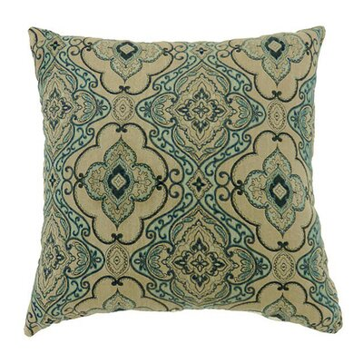 Carlota Throw Pillow Size: 18.8 H x 18.8 W
