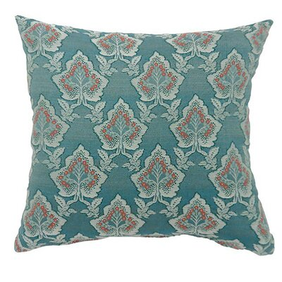 Thersa Throw Pillow Size: 15.3 H x 15.3 W