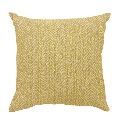Laurine Throw Pillow Size: 15.3 H x 15.3 W