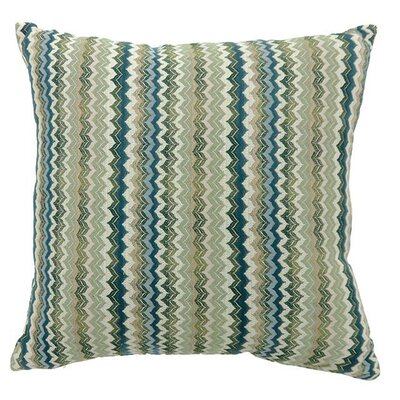 Barlow Throw Pillow Size: 15.3 H x 15.3 W