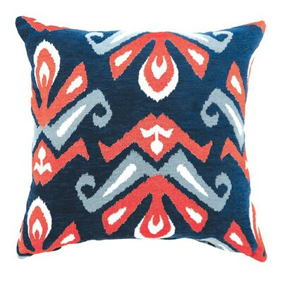 Lavanna Throw Pillow Size: 18.8 H x 18.8 W