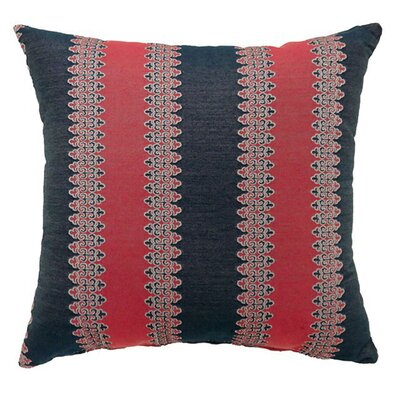 Condron Throw Pillow Size: 18.8 H x 18.8 W
