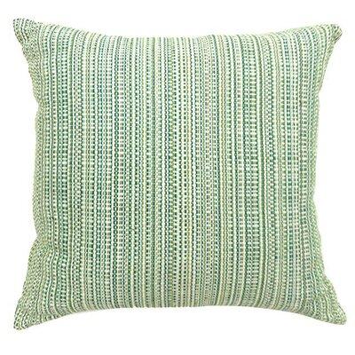 Blue Mountain Throw Pillow Size: 15.3 H x 15.3 W