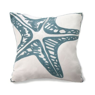 Caldwell Cotton Throw Pillow