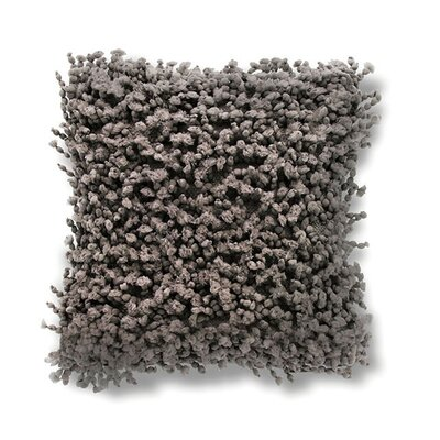 Ranieri Throw Pillow Color: Gray