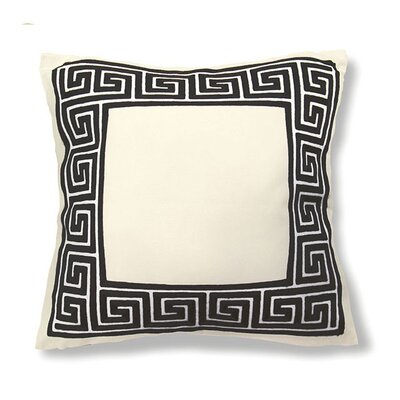 Kerry Novelty Cotton Throw Pillow