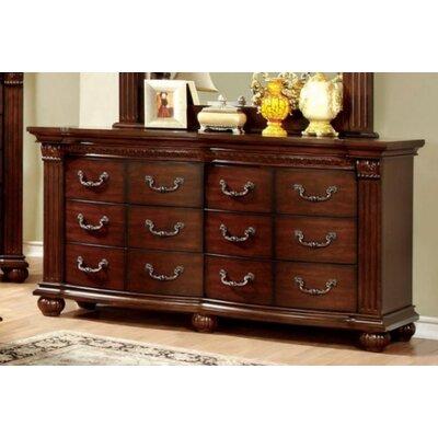 Dorcas Luxe Astonishing 12 Drawer Dresser ARGD5642 44224945