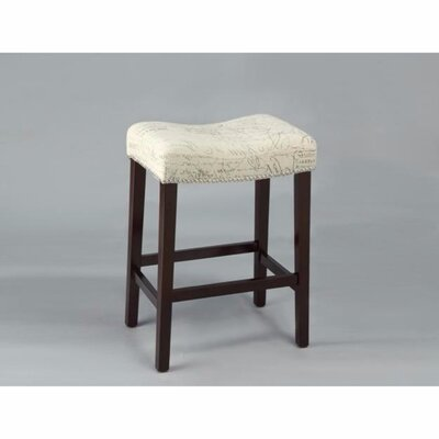 Malaya Sturdy Wooden Saddle Chair