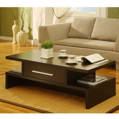 Doner Unique Style Coffee Table