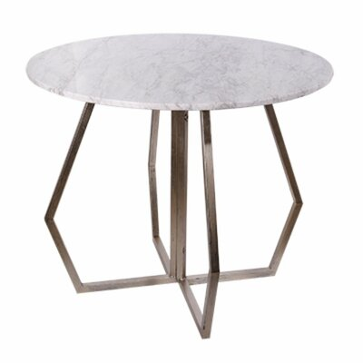 Tarah Marble End Table