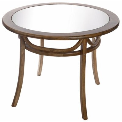 C�dric Contemporarily Classic Bistro Dining Table