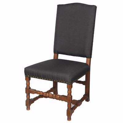 Kerstetter Artfully Structured Side Chair