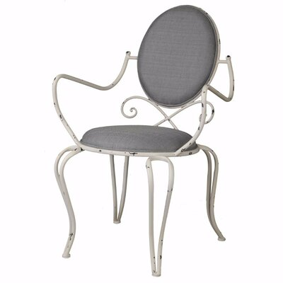 Kaylynn Artistic Armchair
