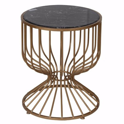 Astor Row End Table